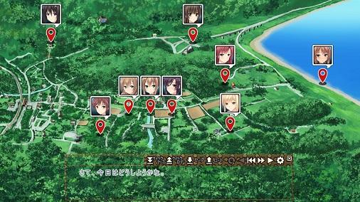 てごめ MAP