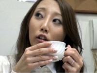 コーヒーに眠剤入れて三十路熟女を自宅に持ち帰りハメる!