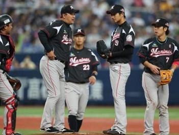 【ロッテ】唐川侑己、2回KOで3度目2軍降格 落合コーチ「根本的に体作り直せ」