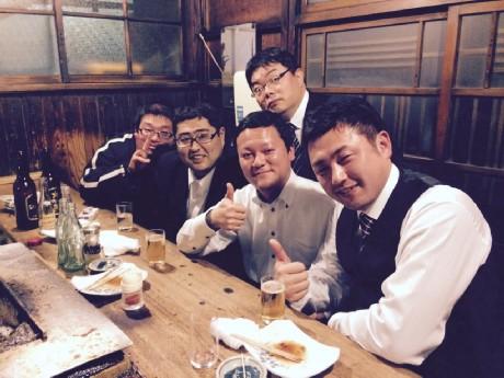 20150129 賀詞交換会 (3)