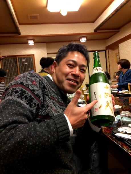 20150207 SUKIYAKI (1)