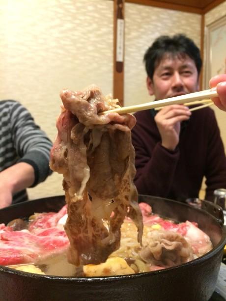 20150207 SUKIYAKI (3)