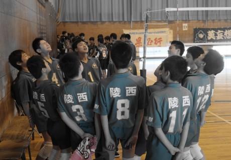 20150221 コバルト杯一回戦 (1)