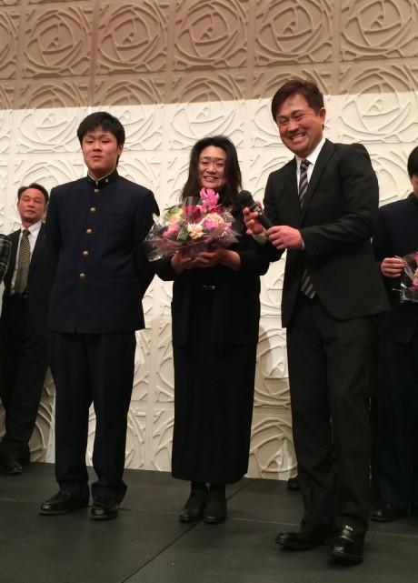 20150221 日大山形 三年生を送る会 (7)