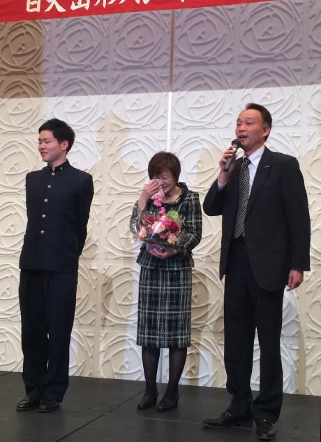 20150221 日大山形 三年生を送る会 (8)