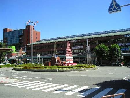 箕面駅前2