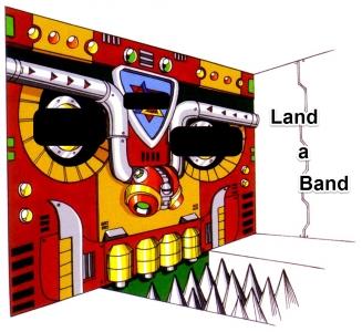 Land a band_イメージ写真