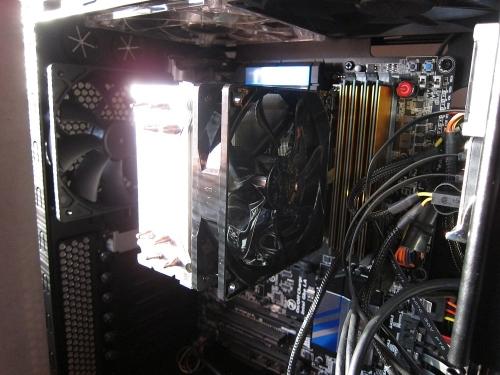 Core i7-4790K換装 3