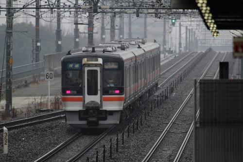 最後のディーゼル武豊線区間快速列車
