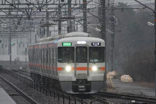 新・武豊線区間快速列車