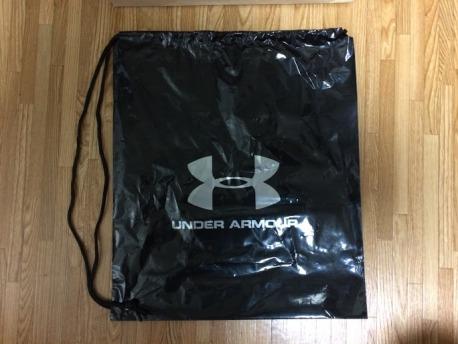 20150111(袋)アンダーアーマー UA CG コンプレッション ブロック LS モック