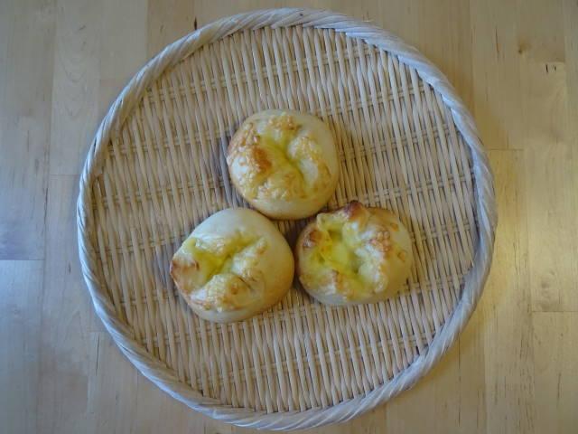 チーズブレッド1