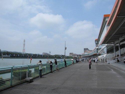 03多摩川競艇