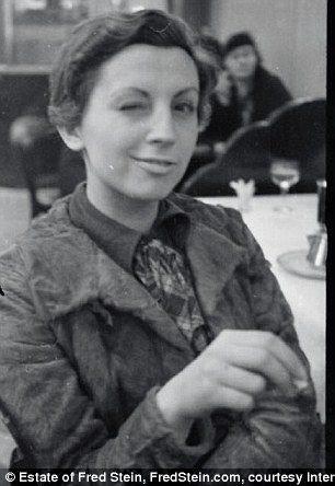 ゲルダ・タロウ