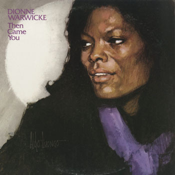 SL_DIONNE WARWICK_THEN CAME TO YOU_201804