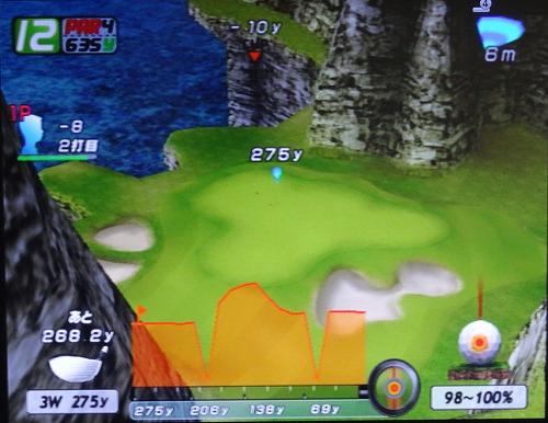 PS2エンジョイゴルフ シニアプロ以降 (12)