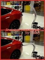 テスラ スネークボット オートチャージャー snakebot Autocharger