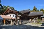to.土佐神社拝殿