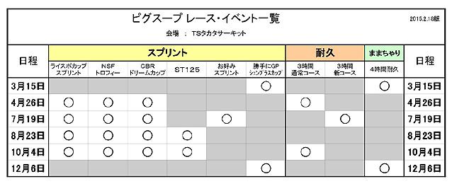2015広島エリアレース予定001