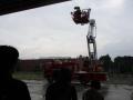 消防署見学7