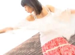 Nanaドキドキ…内緒のヌード七海ななFC2動画