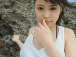 Yura美少女の白い裸体さくらゆらヌードFC2動画
