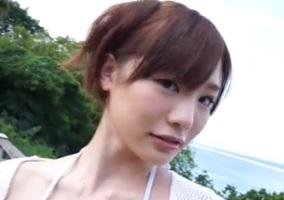 Airi2永遠に輝く白い鈴鈴村あいりFC2動画