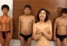 葉山遥子人妻輪姦わけもわからず縛り乱交FC2動画