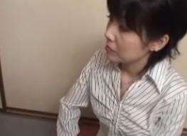 近親相姦動画坂本奈々子お手軽肉便器に成り下がった五十路母FC2動画