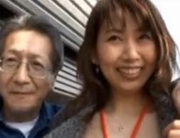 18歳年の差婚の四十路長身妻結城玲衣FC2動画