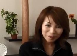 三十路熟女の貧乳スレンダー黒木まゆFC2動画