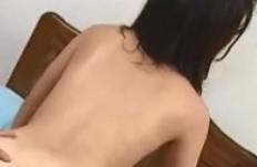 どうしようもないアナルの疼き三十路熟女渡貫まみFC2動画