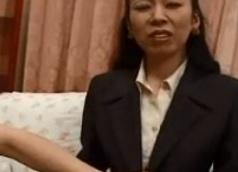 ツアーコーディネーターをしているというキャリアのバツイチ四十路大島ゆり子FC2動画