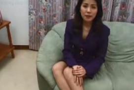 バツ1三十路の交尾パープルのスーツが似合うエレガントな女性がアブノーマルセックスな披露FC2動画