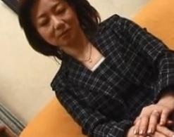 島野さき52歳まるで生娘のような熟女五十路FC2動画