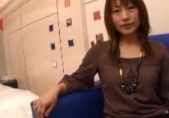 出会い系熟女(自称飲み屋のママ)とのハメ撮り前編FC2動画