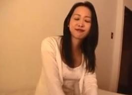 大和るか男優も素で感じるフェラとセックスをする人妻三十路FC2動画