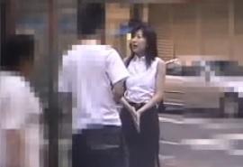 実録素人逆ナンパ第2話ホテルに連れて行きセックスFC2動画