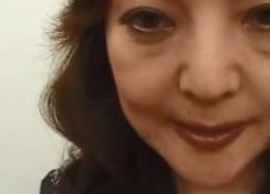 松村彩子57歳熟女ナンパは平日の昼間スーパーデパートが狙い目前編五十路FC2動画