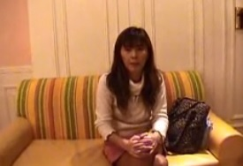 ラブホ撮影三十路人妻旦那に内緒でAV出演FC2動画