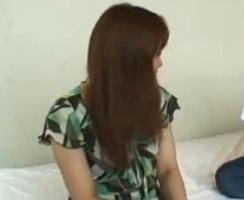 控え目なバツイチ熟女夜のありのままの姿FC2動画