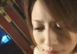 みさき優香目隠し拘束状態で指マン&スパンキング~ファックFC2動画