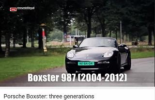 ポルシェボクスター987_AB_3G