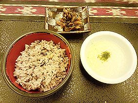 五穀豊穂米20150120