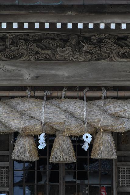鳥取県 東伯郡 赤崎 神崎神社