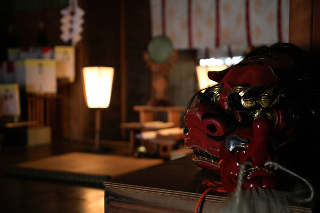 鳥取県 東伯郡 赤碕 神崎神社