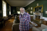 1228 JP Donleavy in Room