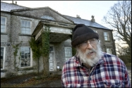 1228 JP Donleavy at Home