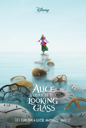 0816 alice through the looking glass