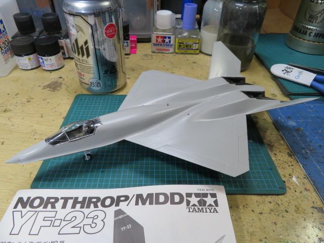 YF-23 の1
